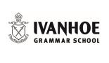 Ivanhoe Grammar logo